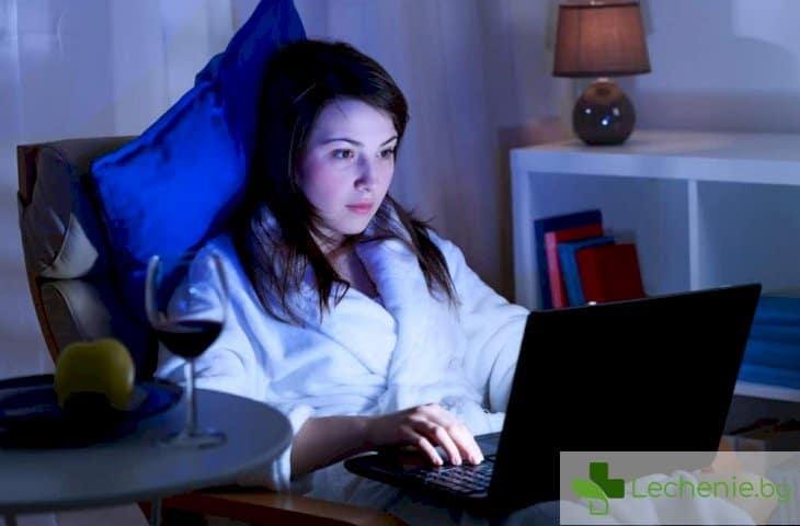 Смяна на режима на съня се постига само за 3 седмица