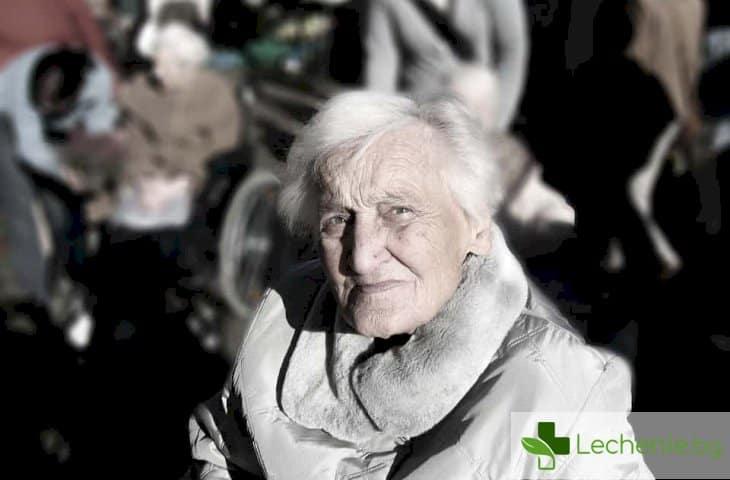 Вливане на антитела - как може да предотврати Алцхаймер