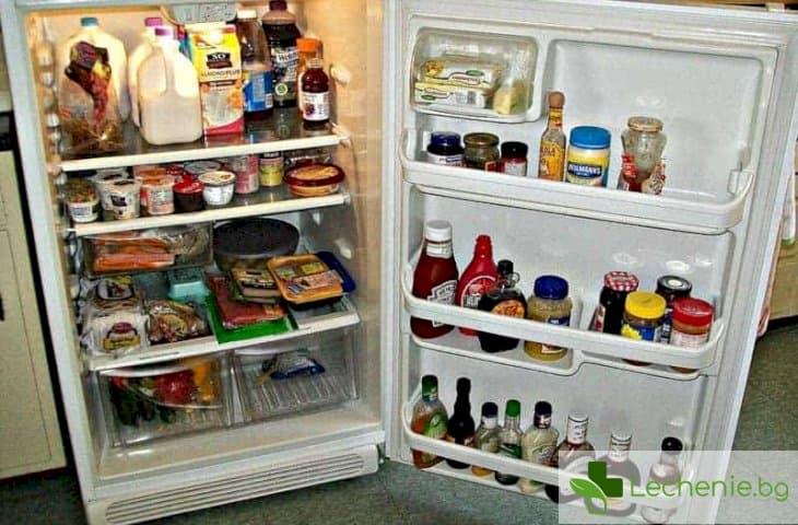 7 неща в дома, които ви предразполагат към затлъстяване