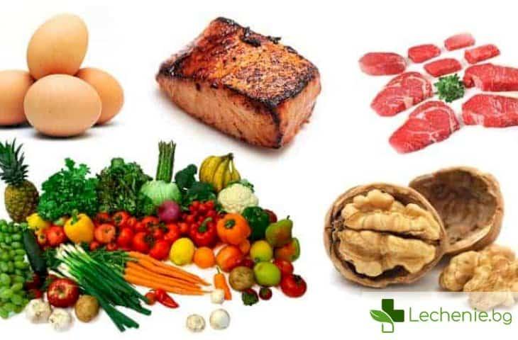 7 причини да започнете Палео диета