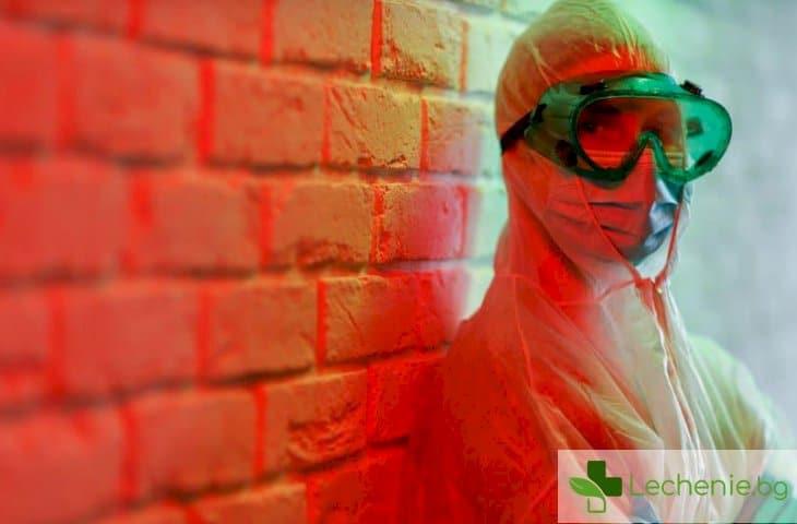 7 вируса, които най-вероятно ще доведат до следващата пандемия