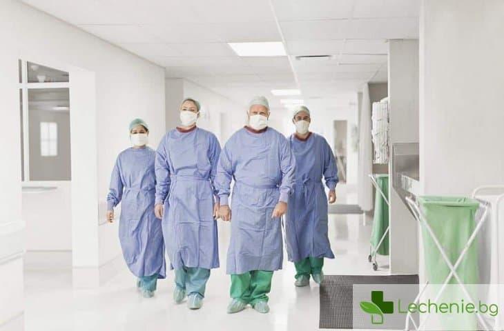 Под 20 млн. дали от МЗ за медиците на първа линия