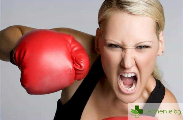 Как да разберем дали сме пасивно-агресивни?