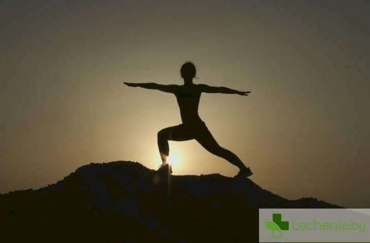 Поддържане на баланс - защо е толкова важно да пазим равновесие
