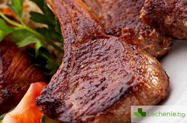 10 невероятни рецепти за печено агне