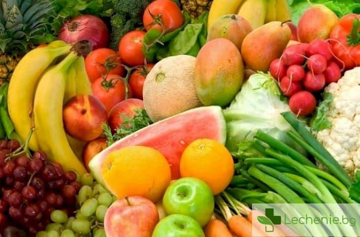 Седем храни, които могат да се преборят с възпалението и свалят мазнините на корема