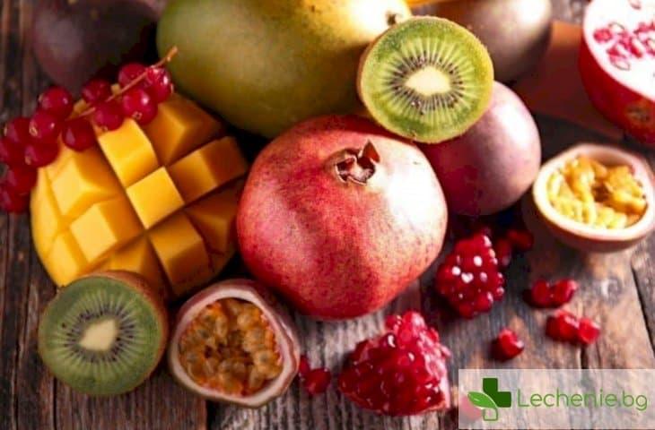 Кога е най-оптимално да се ядат плодове - сутрин, вечер или по обяд