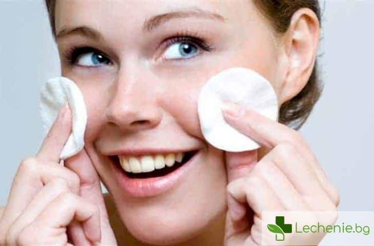 9 начина да почистим лицето си вкъщи