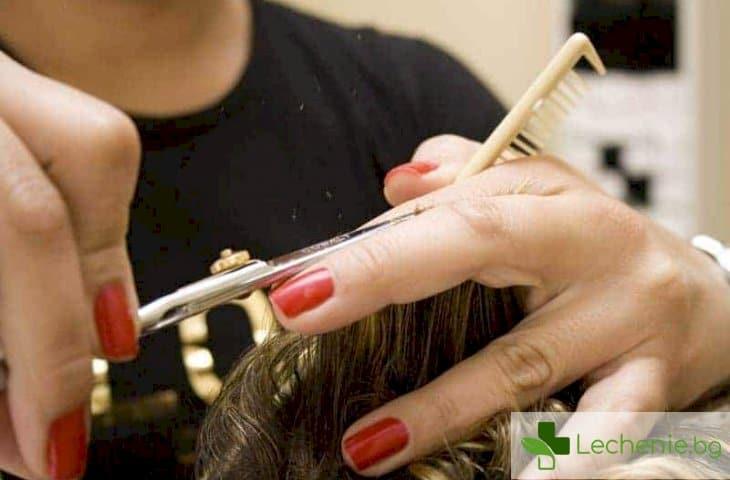 10 малко известни факта за подстригването на косата