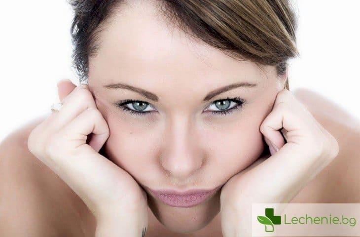 12  симптома на предменструалния синдром