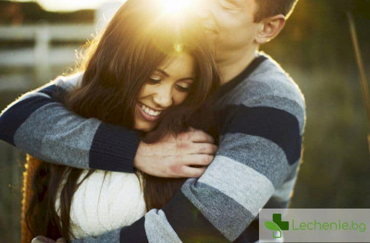 3 здравословни ползи от прегръдката