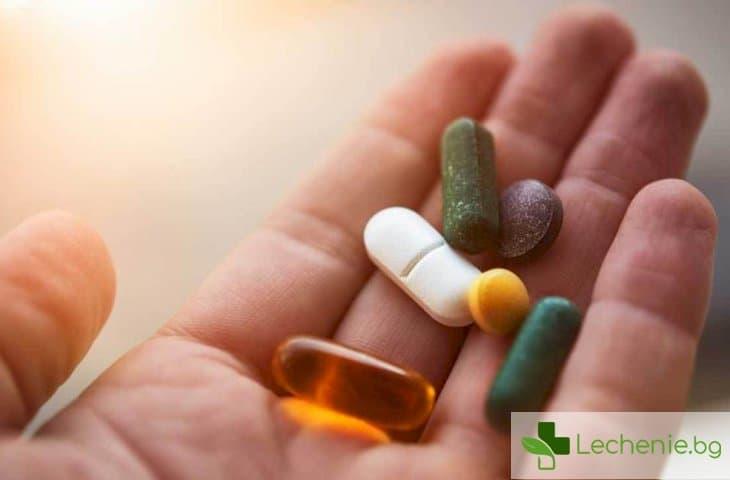 Топ 7 странни и напълно безполезни лекарства или може би хранителни добавки