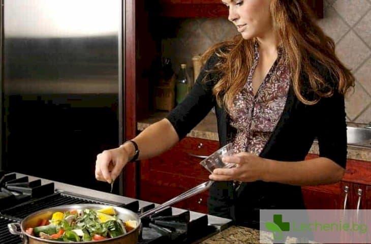 3 лесни за приготвяне вечери