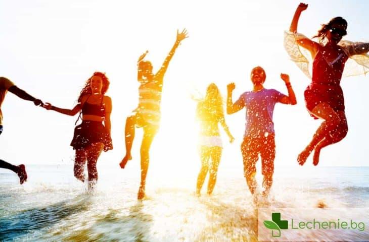 В радост и тъга - защо приятелството ни е по-важно от всичко