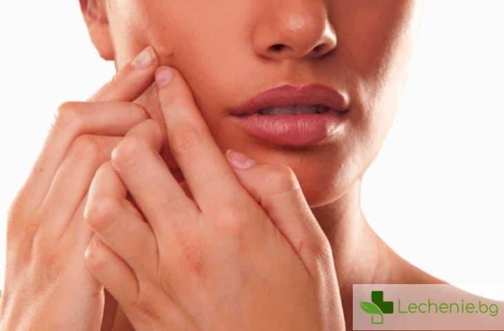 4-те най-чести видими проблеми на кожата и решението им