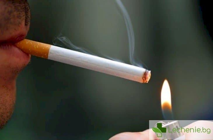 7 начина за прочистване на белите дробове от никотин и катран