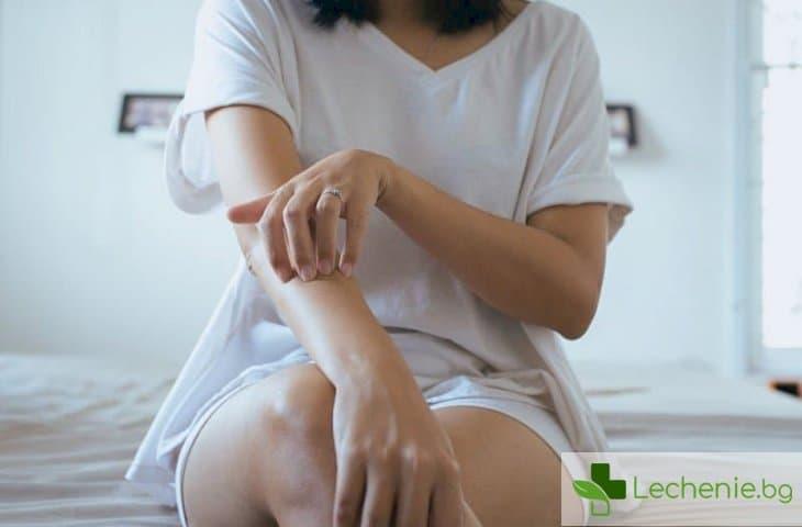Псориазис или кожен рак- какви най-характерните разлики