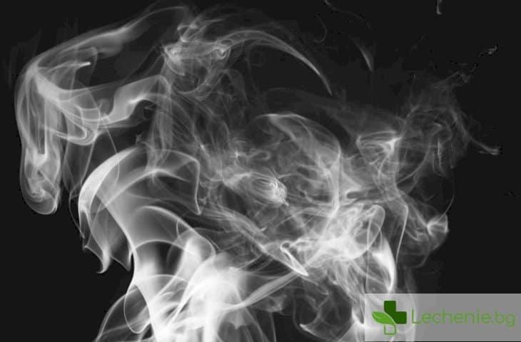Пушенето затруднява възстановяването на костите след счупване