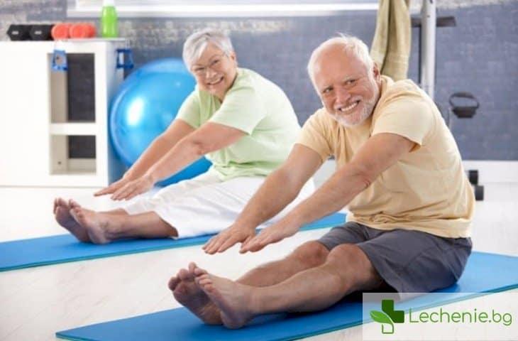 Да се тренира може да е най-ефективното лекарство при рак