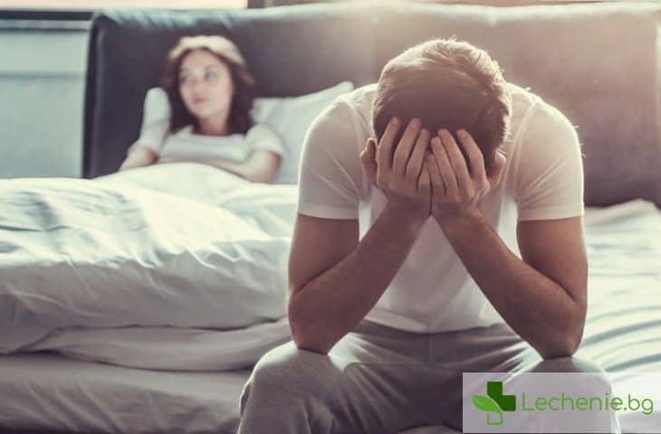 Слаба ерекция - сред ранните симптоми на диабет при мъже