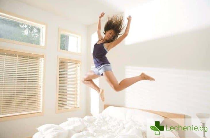 7 страхотни причини да ставате рано сутрин