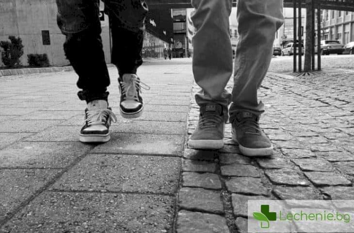 Защо трябва да се разхождате след хранене