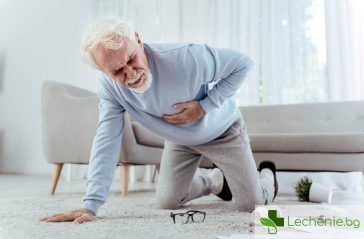 Откриват инфаркт за 15 минути с ново изследване