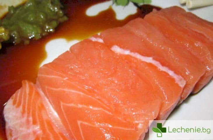 5 причини да ядем повече риба