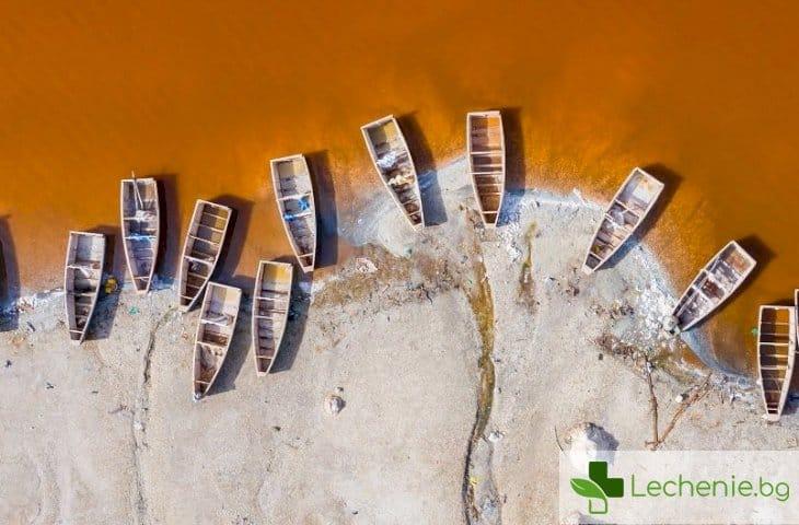 Над 200 рибари заразени със загадъчна болест в Африка
