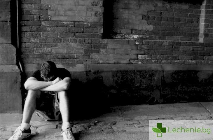 Как да предотвратим самоубийствата при тийнейджърите
