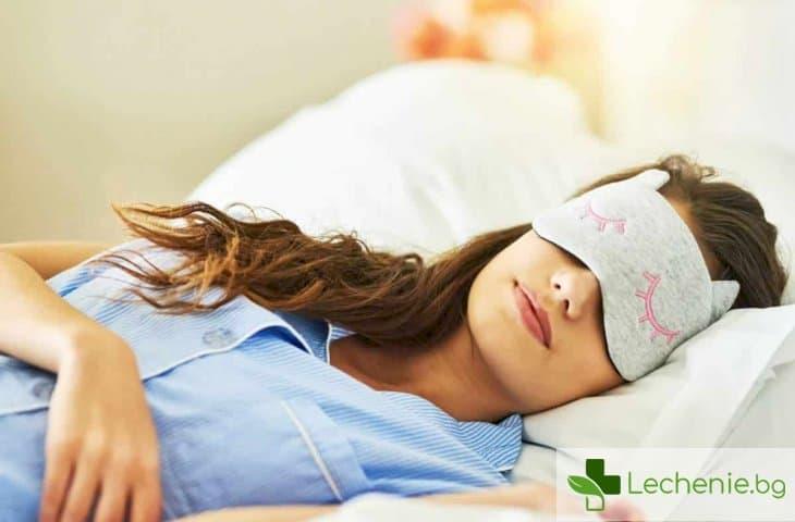 7-8 часа сън дневно ни предпазват от коронавирус инфекция