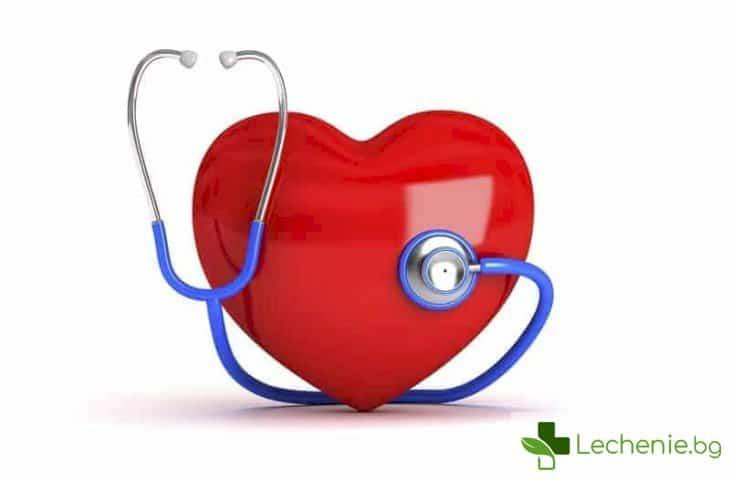 Как започва и как се развива болестта на сърцето?