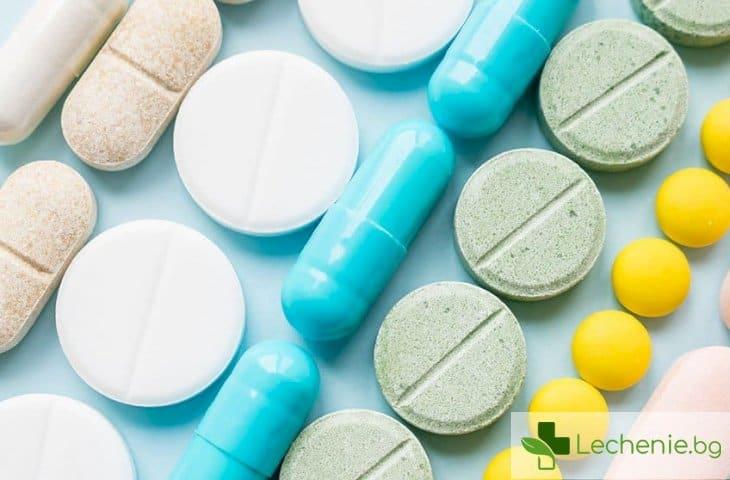 Ново лекарство може да полезно при много рядък вид сарком