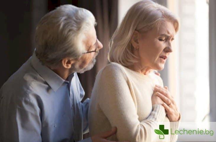 Сърцето през зимата - защо рисковете за здравето му се повишават