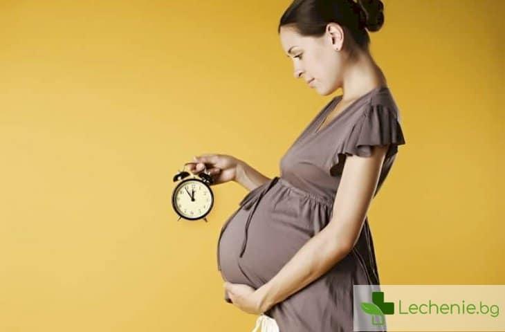 Съвети, които трябва да пренебрегнете, когато сте бременна