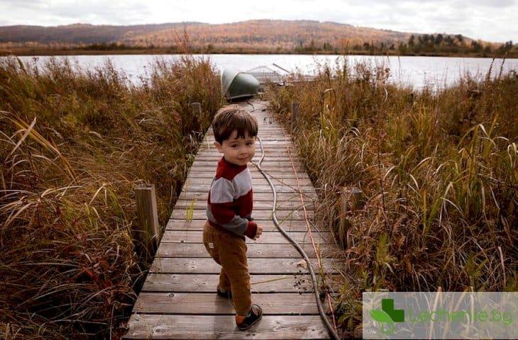 Свръххигиена, стрес и недоспиване истинските причина за болестите на съвременните деца