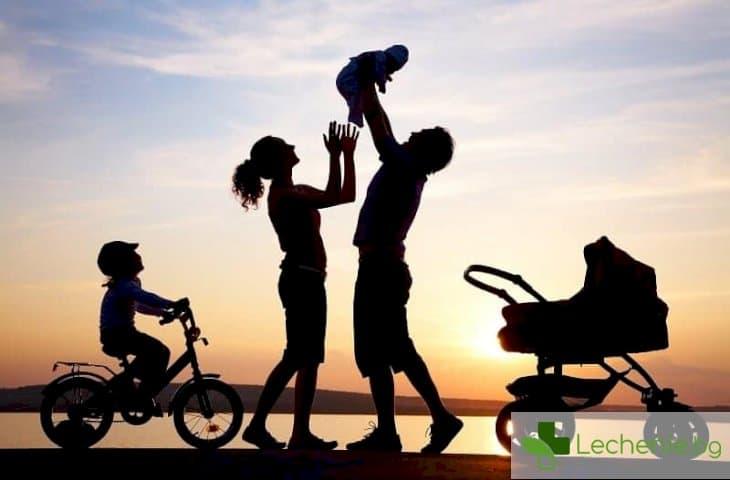 Кога е най-подходящият момент да създадем деца