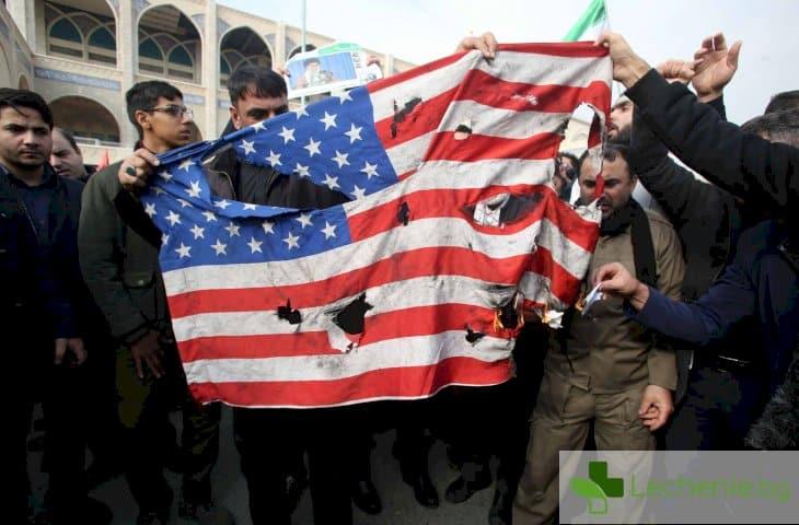 Напрежението между САЩ и Иран сериозен удар за психиката на обикновения българин
