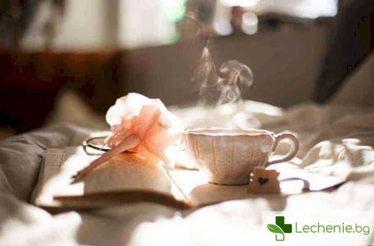 7 съвета за здравословна и щастлива сутрин