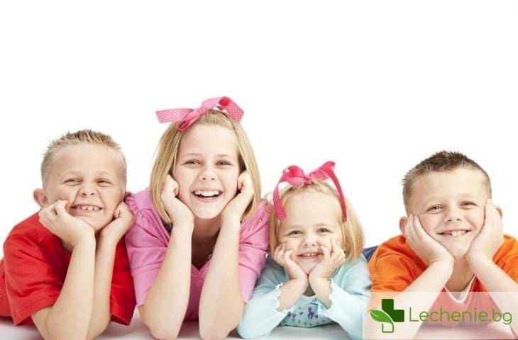 10 научни съвета как да отгледате щастливи деца