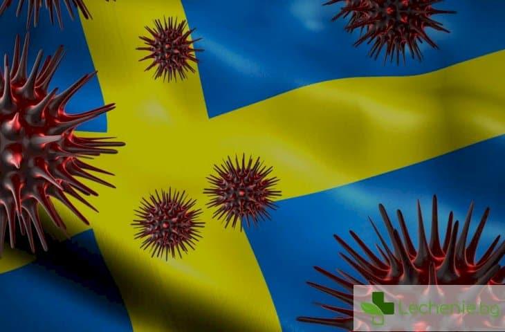 Швеция обяви за допусната огромна грешка с мерките срещу COVID-19