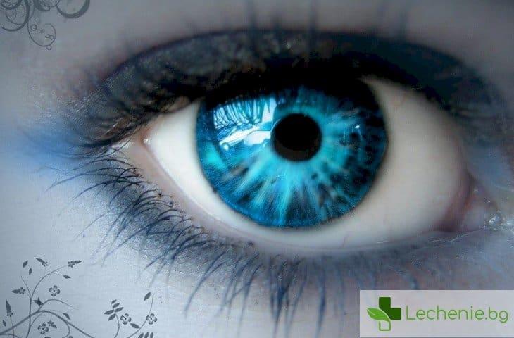 Учени откриха връзка между сините очи и риска от алкохолизъм