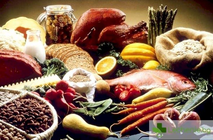 Как сложните въглехидрати помагат при диабет?