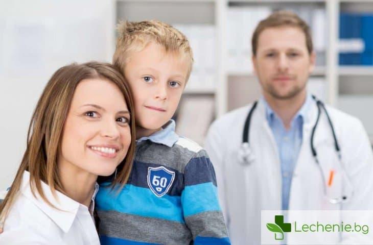 Страх от лекари при деца - психологическа травма