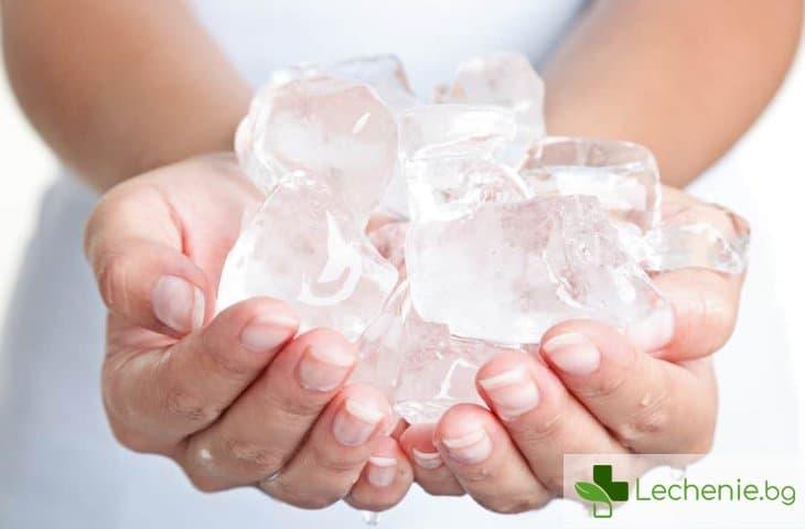 Постоянно студени ръце - за какво може да сигнализират