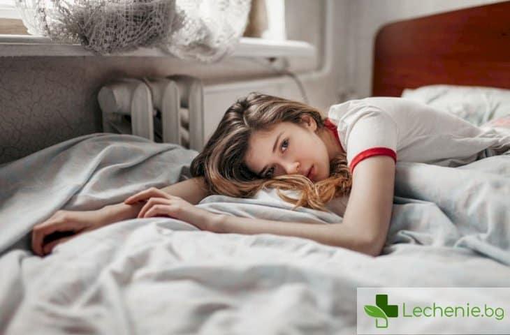 Умора след събуждане – 4 причини да не ни е добре сутрин