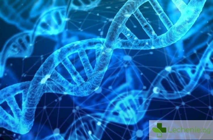 Вроден имунитет - разкрита тайна