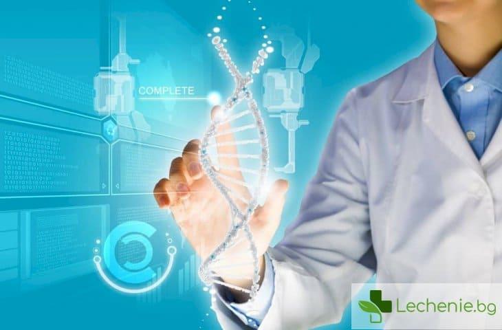 Технологиите, от които ще зависи бъдещето на медицината