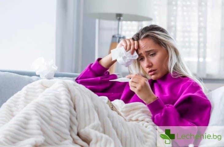 Тайни на COVID-19 - маскира се като друга тежка болест