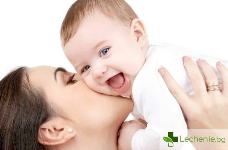 Как се променя тялото след раждане